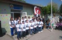 24 kasım Öğretmenler Günü Atatürk Ti shirt