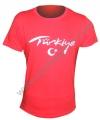 10 Kasım Ayyıldız Bayrak T-shirt