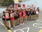 24 kasım öğretmenler günü Bayrak Tişört