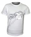 23 Nisan Mevlana Temalı Türkiye T-shirt